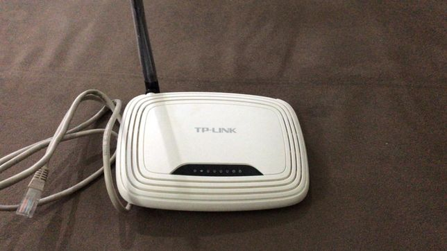 Продам модем TP Link