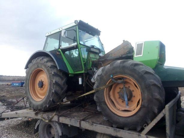 Dezmembrez Tractor Deutz DX 160