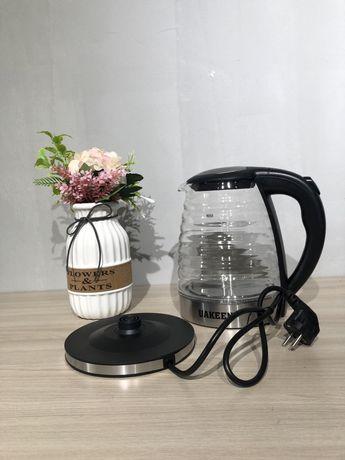 Тефаль, электрический чайник UK-25