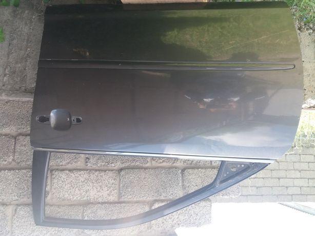 Водительский двери на тойота камри 30 кузов (2002-05г.)