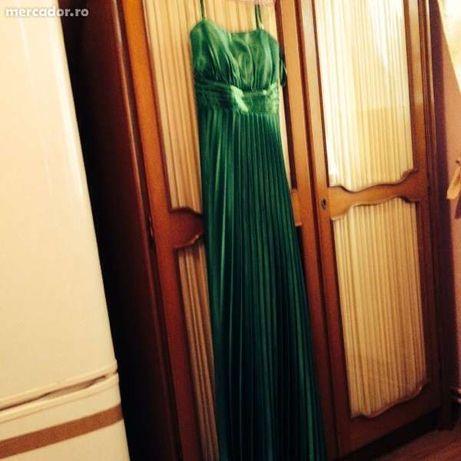Vând rochie elegantă lunga