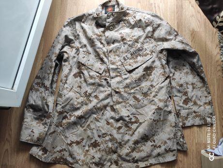 Bluza militară US Army Marines Marpat,marime