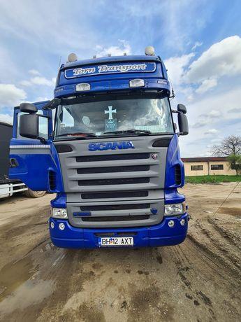 Vând Scania r620 2008