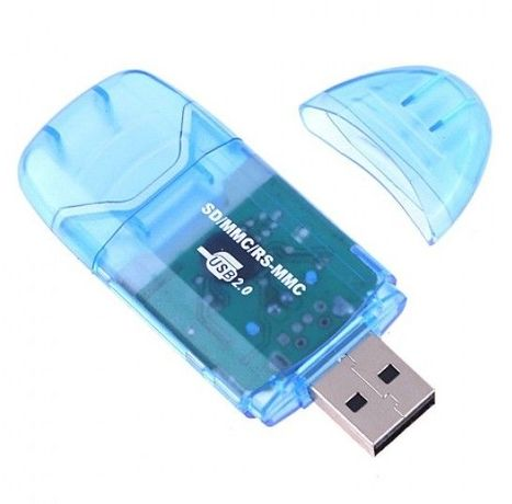 Cititor carduri memorie SD SDHC MMC MicroSD MicroSDHC USB