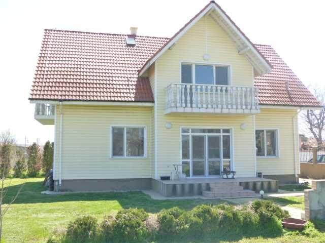 Топ предложение!! Чудесна нова обзаведена къща със сауна и голям двор!