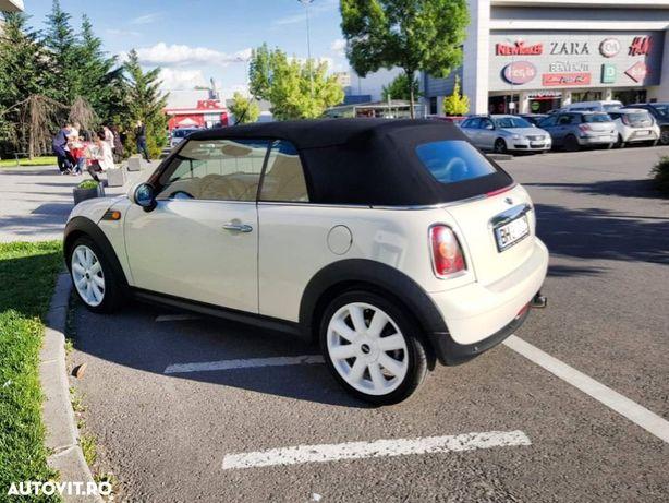 Mini Cooper O mașină superbă!