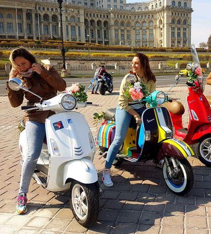 Scuter Motoscuter Piaggio Vespa Primavera 50cc 2Timpi