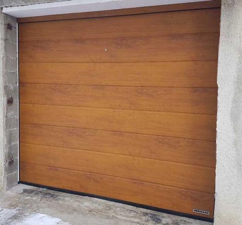 PROMOTIE Usa sectionala garaj Hormann 2750x2250 mm