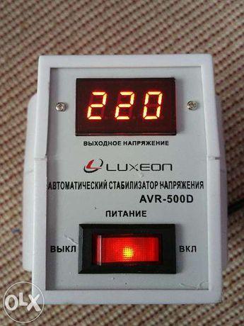 Stabilizator de tensiune 500W (curent 220V)