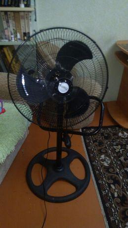 Вентилятор напольный-настольный