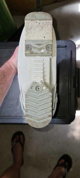 Ски ботуши Salomon  HTC SX62