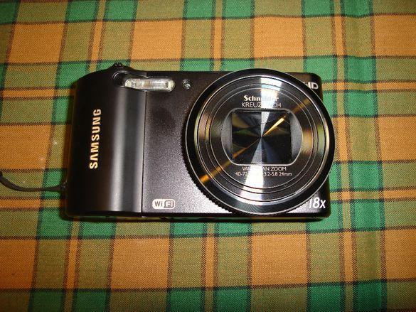 Цифрова камера фотоапарат с дигитален зум + подарък