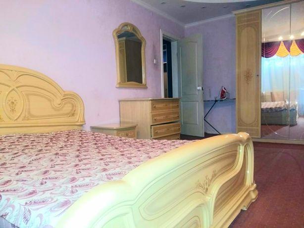 3 х комнатная суточная квартира