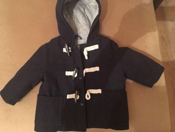 Палто за бебе GAP