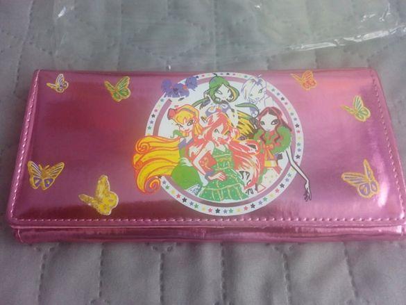 Несесери, малки чантички и портмоне