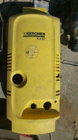 Монофазна водоструйка KARCHER K-4.97 за части