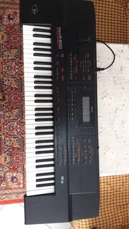 Продам синтезатор Roland G-600
