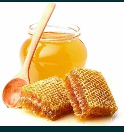 Продам мёд этого года майскии́