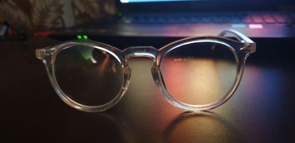 Кръгли слънчеви очила като на Virgo