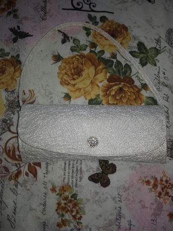 Бутикова сватбена чанта