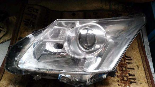 Оригинален Ляв Фар TOYOTA Avensis 2009г.