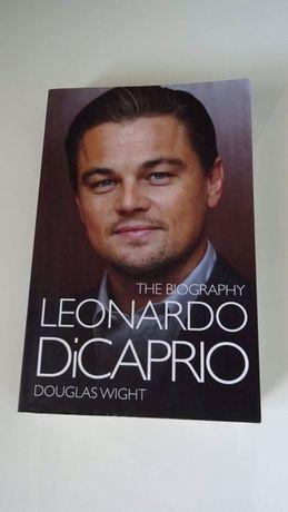 Книга Leonardo Di Caprio-The Biography