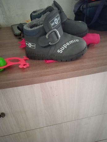Продам батиночки