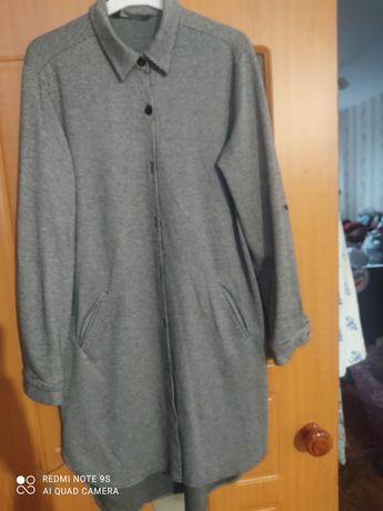 Кардиган рубашка турецкая женская