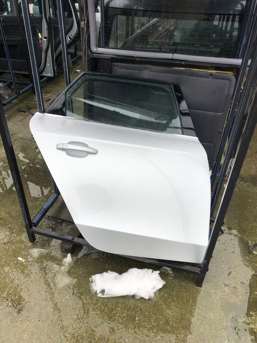 Usa spate dreapta Audi A4 B8 Breck Craiova - imagine 1