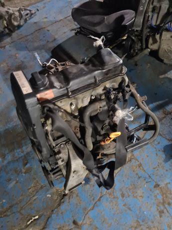 Ауди 2л моно и инжектор ABT ABK привозной двигатель мотор