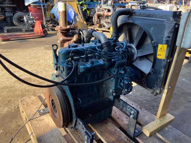 Motor Kubota V1505-T