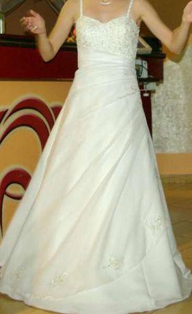Булчинска рокля