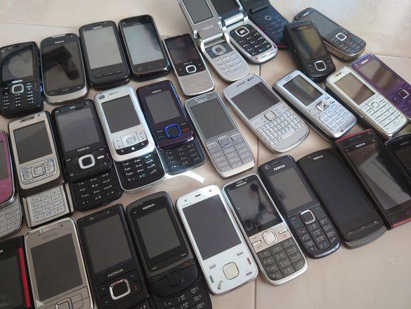 Nokia/Нокия N81,6233,E66,C5,6131,E52,6110,E6,N82,X3,C7,6720,X6,7100s