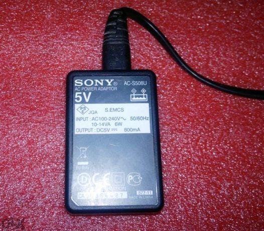 Sony Ac Power Adaptor Ac-s508u