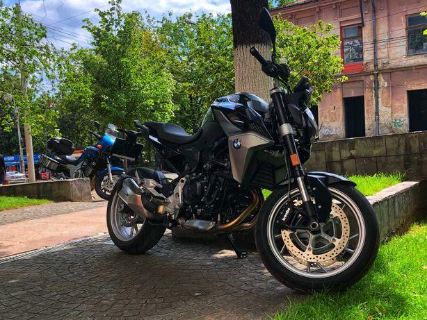 BMW F900R Blackstorm, 4300KM, garantie 2025
