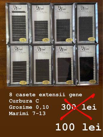 Accesorii extensii gene