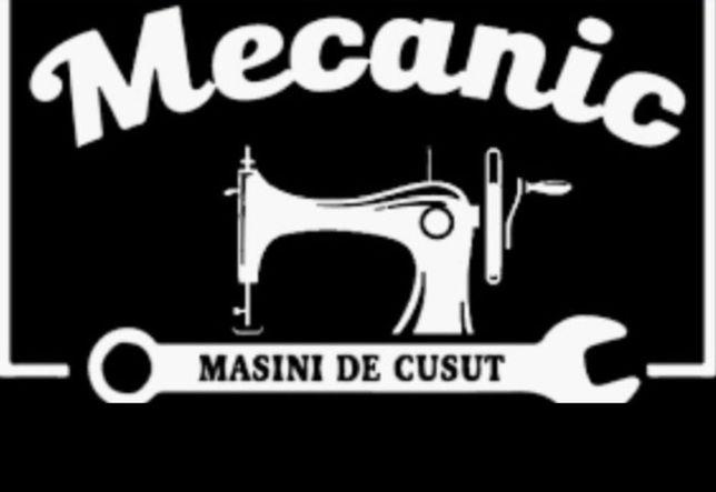 Mecanic masini de cusut