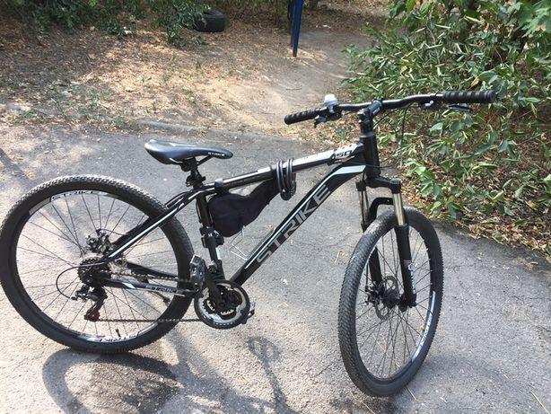 Велосипед Strike GT