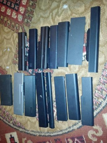 Diferite bateri laptop