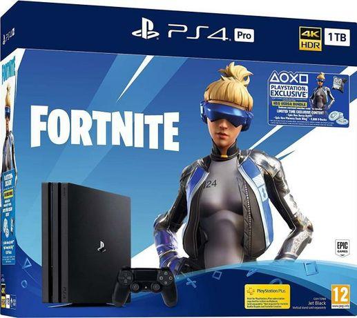 Vând PlayStation 4