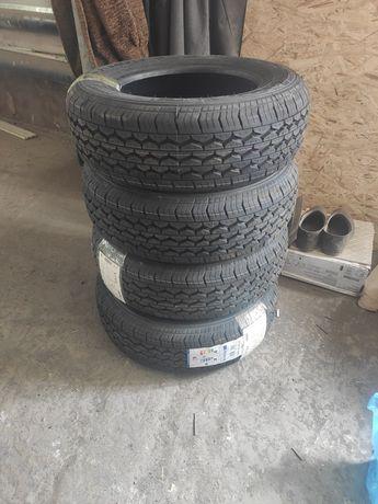 Продам новые летние шины TRIANGLE