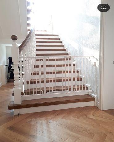 Барьер Ворота на лестницу для детей