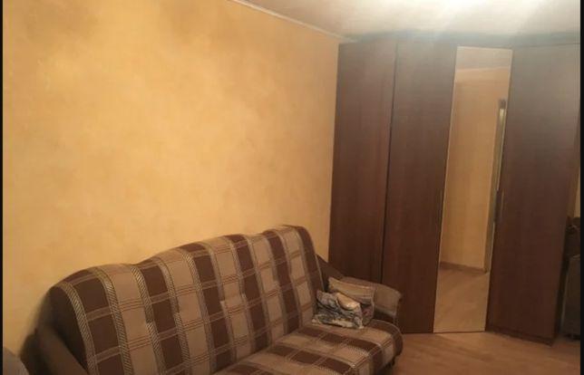1 комнатная квартира долгосрочно