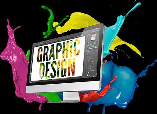 Графичен дизайн - Graphic Design