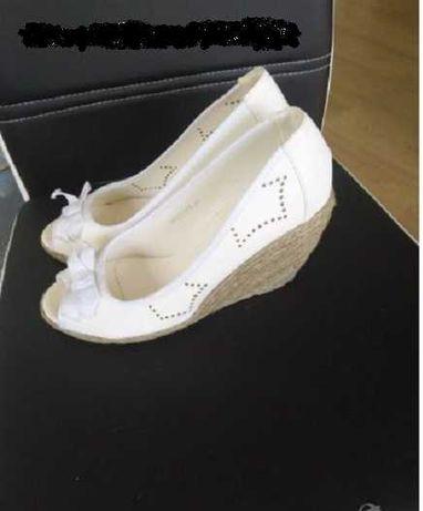 Дамски пролетни и летни обувки Нови номер 40