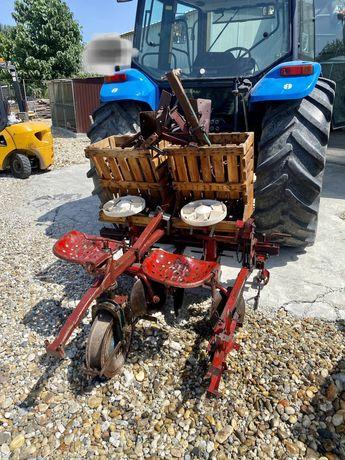 Masina pus plantat cartofi Rau Combi