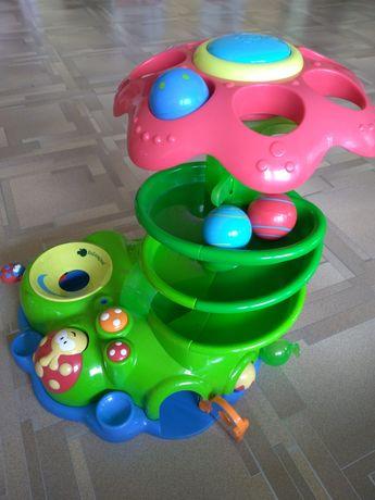 Занимателен детски център