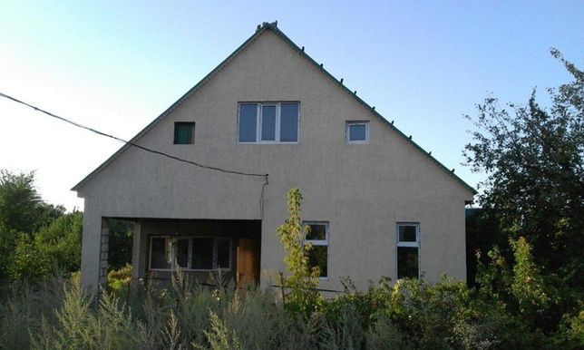 Продается мансардный дом