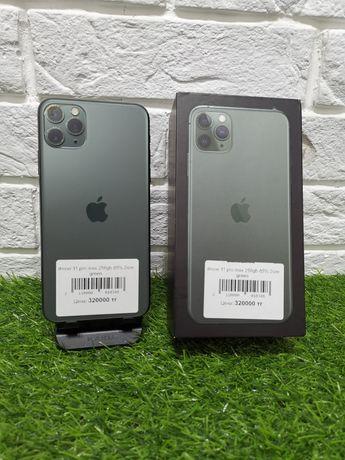 Айфон 11 Про Мах 256 Гб 2 сим