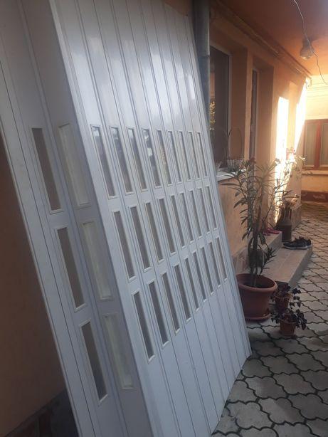 Perete cortina PVC